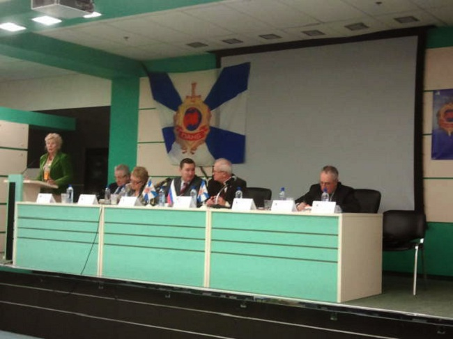 Конференция на тему «Здоровье нации – основа национальной безопасности»