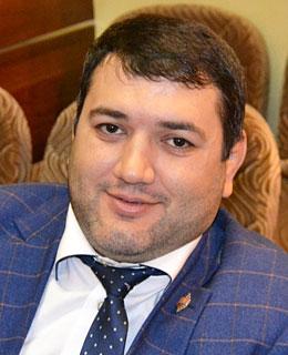 Джардисов Джардис Хажиявович
