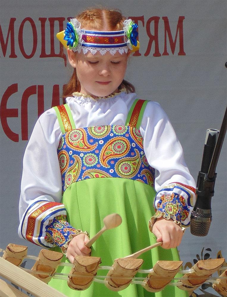Возрождение культурных традиций