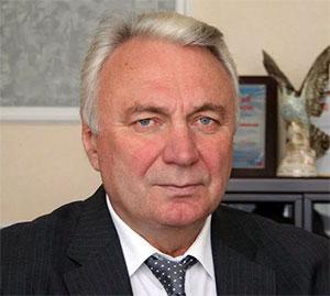 Поздравляем нашего вице-президента, генерала армии Сосковца Олега Николаевича с юбилеем!
