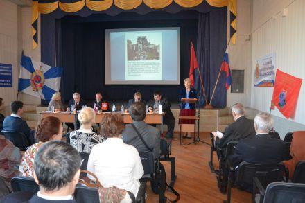 4-ая Международная Конференция «Здоровье нации – основа национальной безопасности»