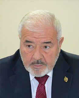 Байгузин Ренат Нургалиевич