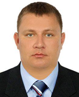Нестеренко Юрий Юрьевич