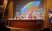 2-ая международная конференция «Здоровье нации – основа национальной безопасности»