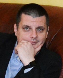 Михайлов Евгений Владимирович