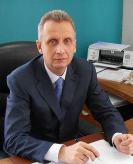 Паршутин Дмитрий Анатольевич