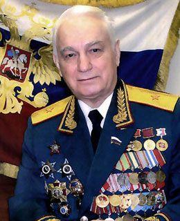 Павличенко Виталий Куприянович