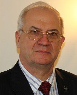 Стефанов Александр Васильевич