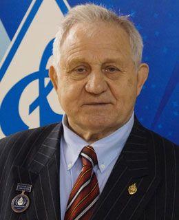 Тихомиров Михаил Иванович