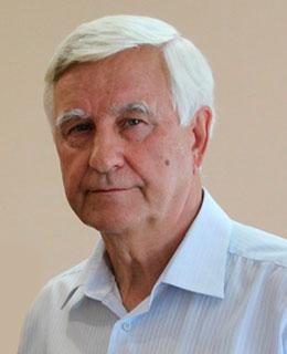 Трегуб Анатолий Петрович